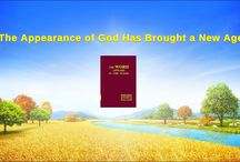 Almighty God's Word (English)