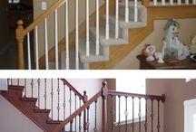 Staircase / by Martha P.
