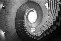 black & white / by Michael Jardine