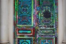 Art (Street) / arts