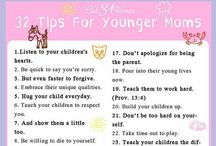 Tips for mommy / by Brittainy Pierce