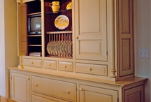 Furniture / by Parrish Built