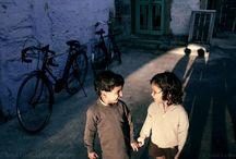 Children / by Paolo Cesano