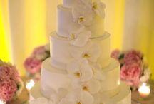 Pasteles y Mini pasteles / Alicia Montero WP