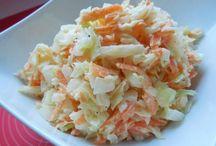 Šaláty zeleninové