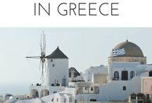 FOOD GREECE