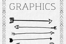 Grafiskt/mönster