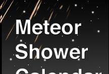 Stars, Meteor, & Solar