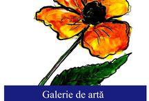 Adelina Mărieş Galerie de Arta online