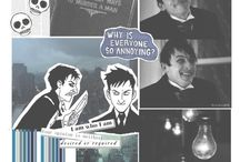 Oswald Cobblepot/Penguin/Robin Lord Taylor
