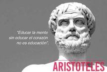 Frases, citas éxito y educación