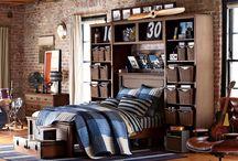 Jarrods room