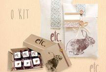Easter Kit / # Easter Kit designed by ETC.