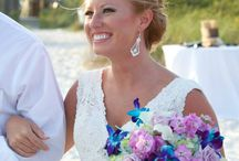 Wedding Bouquets / Wedding Flowers and Bouquet Designs / by Destin Events and Floral