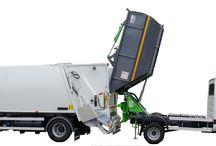 Mini i mikro śmieciarki satelitarne / RCV / Satelite Refuse truck / Micro Garbage Truck / / Mini i mikro śmieciarki satelitarne / RCV / Satelite Refuse truck / Micro Garbage Truck / Mini Refuse Collector / Kleines Kommunalfahrzeuge / Benne a ordures / Satellites Recolectores / Garbage Vechicle