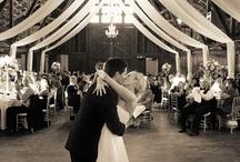 Sam & Mark / inspiration for a real at-hom barn wedding in Virginia