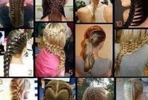 For the love of beautiful hair
