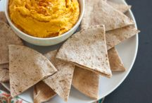 Vegan Entertaining / appetizers, snacks, dips / by Michele Fife-wotv