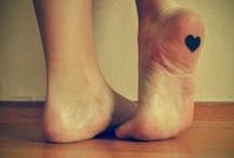 soon... / Tattos