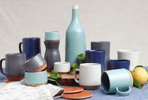 Interiors - Tableware