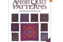 Quilting and Fabric / by Laura Boerman
