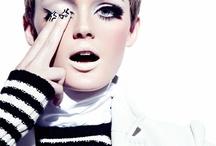 Makeup / by Taylor Jones