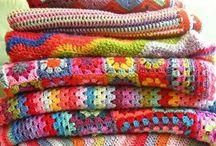 Crochet ;)