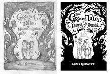 Tales Dark and Grimm / by Julie Jurgens