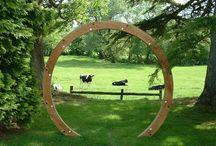 Hangleton Way / Garden design