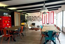 espace co working