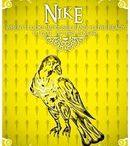 Cabin 17: Nike