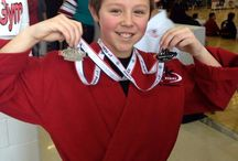 Kickstart Kids Brazos Valley Spring 2014 Tournaments / Brazos Valley Kickstart Kids Spring Tournaments for both Qualifying and City.
