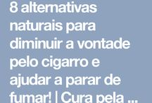 remédio para parar de fumar