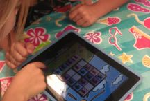 IPad for the classroom / by Shona Foster
