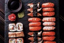 Energies / Sushi's love