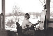 Douglass Crockwell (1904 – 1968)