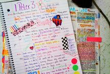 Bible Journaling and Coloring Pages