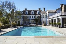 Home Exteriors / by Ampersand Design