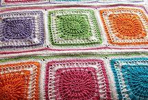 rainbow blanket planning