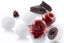 Fruit Goo / Frutta confettata ricoperta di delizioso cioccolato... e non solo!