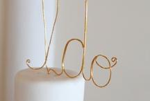 Golden details / The love for gold details