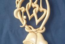 Linguri lemn