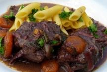 Recettes à cuisiner / by alain dubois