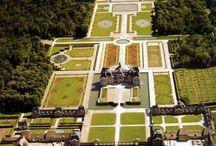 barok tuinen 1600-1750