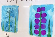APFK PreK / Art Projects for Kids projects targeting PreK