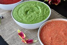 Authentic Mexican Salsas & Pairing Dishes