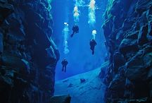 Adventure sports in Iceland / Experiencing adventure in Iceland with thrilling sports!