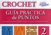 Crochet: PUNTOS
