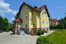 Villa Grace - Noclegi Szklarska Poręba