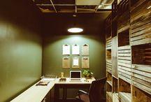 Jamislaus Office